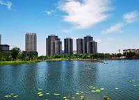 中海湖滨世家