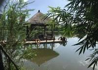 万科湖畔度假公园