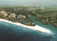 椰洲国家海岸