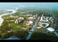 绿地·中央文化城
