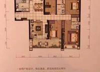 小海洋之心02户型 4室2厅2卫1厨 139.00㎡