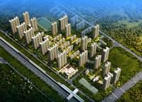 碧桂园双湖城