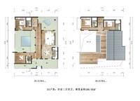 h4 4室2厅4卫1厨 184.54㎡