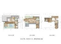 h5-2 4室4厅6卫1厨 305.56㎡
