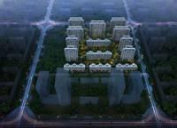 郑州世茂海峡国际城